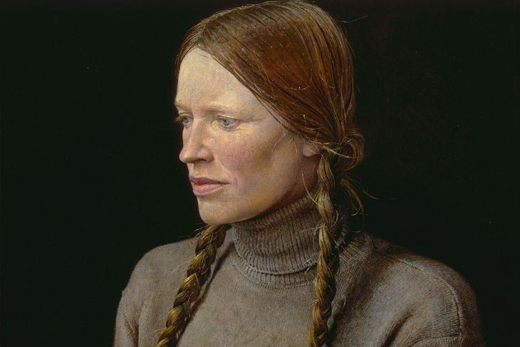 Wyeth Helga