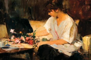 Richard Schmid Jacques Roses