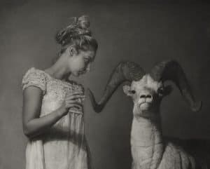 Annie Murphy Robinson Feature Image