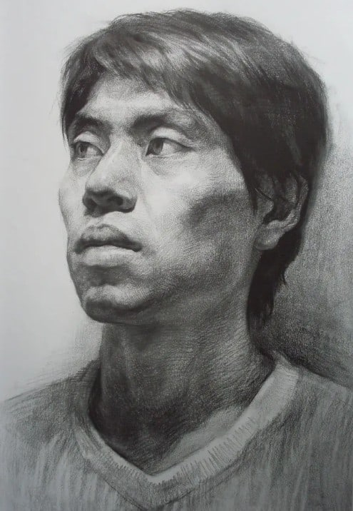 Chinese Portrait 14